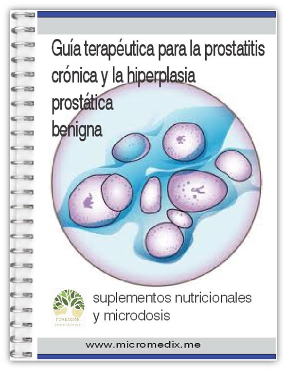 prostatitis crónica no tratada