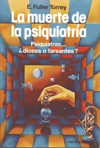 la muerte de la psiquiatria