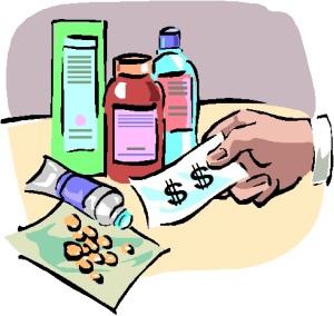 Fármacos: negocio redondo