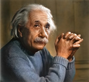 Dr. Einstein