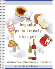 sobrepeso: receta