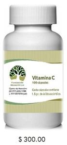 Vitamina C con precio