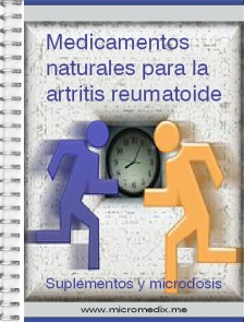 receta artritis