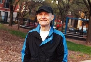 Don R. Swanson