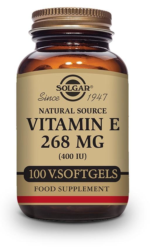 vitamina E d-alfatocoferol
